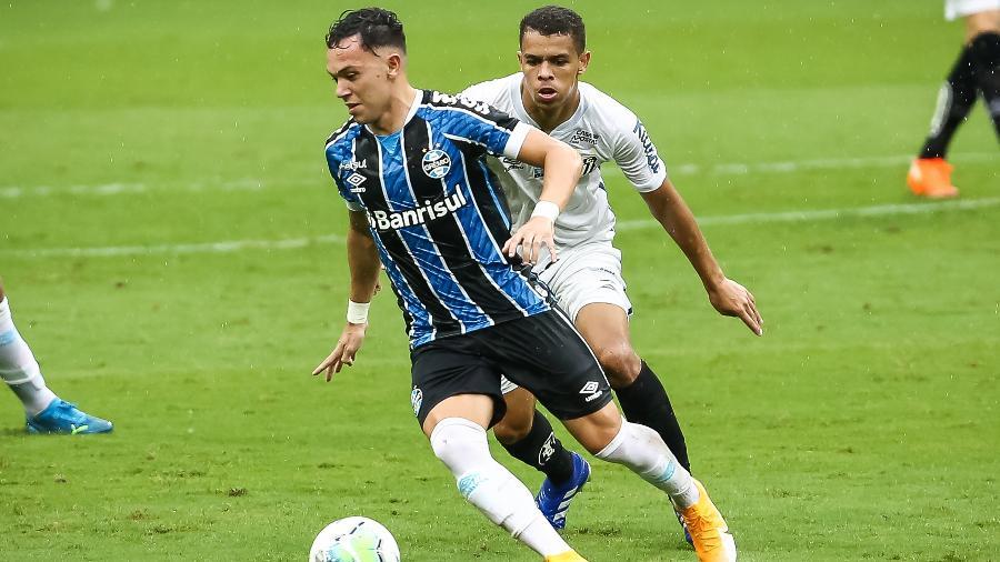 Pepe, do Grêmio, vai para o Porto, de Portugal, em negociação milionária - Pedro H. Tesch/AGIF