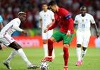 França, Alemanha e Portugal classificados, mas ainda devendo - UEFA via Getty Images