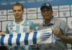 Avaí faz consulta ao Grêmio e avalia novo empréstimo de Lucas Coelho - Alceu Atherino / AVAÍ F.C./Divulgação