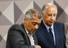 Romário consegue prorrogar investigação na CBF em CPI no Senado até agosto