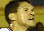 MAILSON SANTANA/FLUMINENSE FC