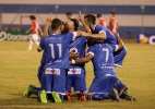 Inter perde para o Cruzeiro-RS, ouve vaias, mas evita Gre-Nal nas quartas - ITAMAR AGUIAR/AGÊNCIA FREE LANCER/ESTADÃO CONTEÚDO