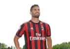 Milan assina por 4 anos com Musacchio, o 1º reforço para próxima temporada - Divulgação