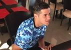 Cartola do Cruzeiro cita chapéu em rival por Messidoro. Atlético desconhece - Divulgação/Sport Boys