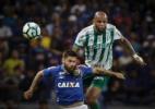 Felipe Melo cita pressão do Cruzeiro na arbitragem e chama juiz de caseiro