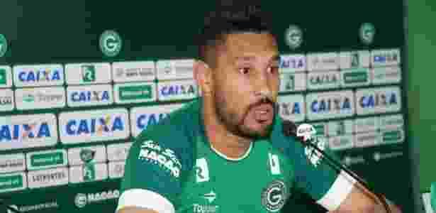 Rosiron Rodrigues/Goiás E.C.