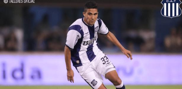 Emanuel 'Bebelo' Reynoso esteve nos planos do clube, mas deixou de ser prioridade