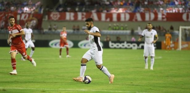 Felipe Santos/Ceará SC