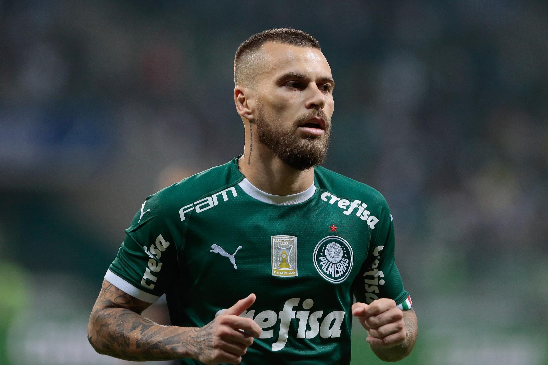 """""""Melhor em campo"""", Neto se rende a Lucas Lima após vitória do Palmeiras"""