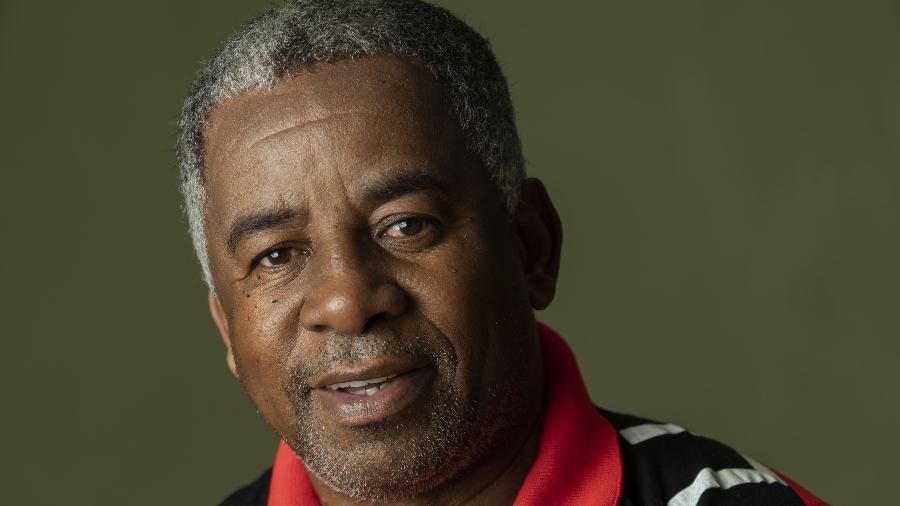 Andrade assumiu Flamengo no meio do Brasileiro e conseguiu arrancada que culminou em mais um título nacional do Rubro-negro - Ricardo Borges/UOL