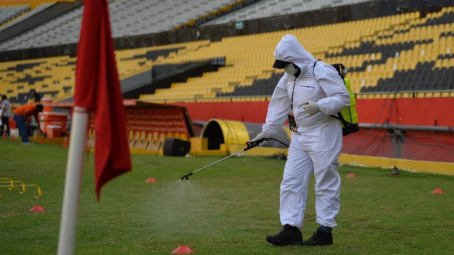 CBF nega pedido do Fla e mantém jogo com Palmeiras