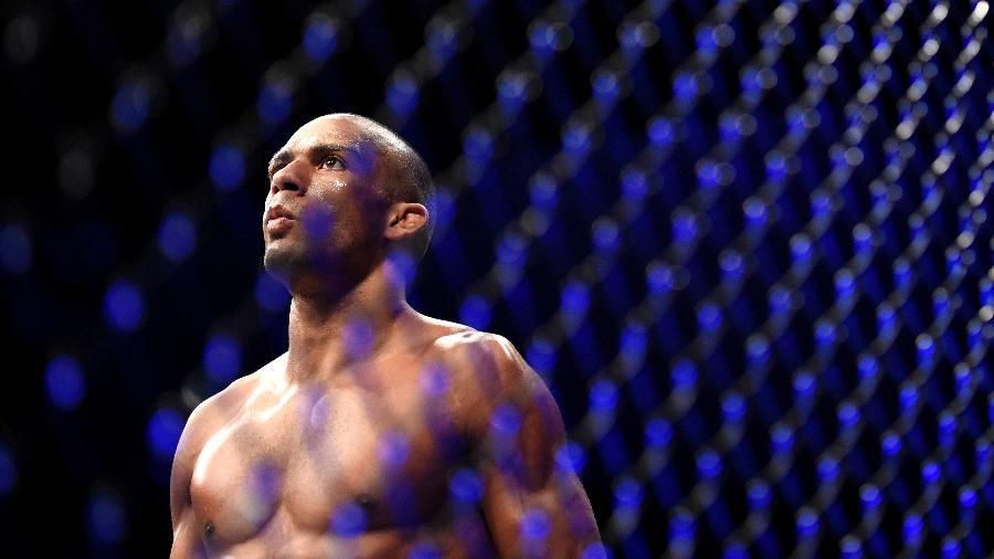 Edson Barboza, lutador do UFC - Douglas P. DeFelice/Getty Images