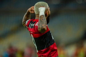 Marcelo Cortes/ Flamengo