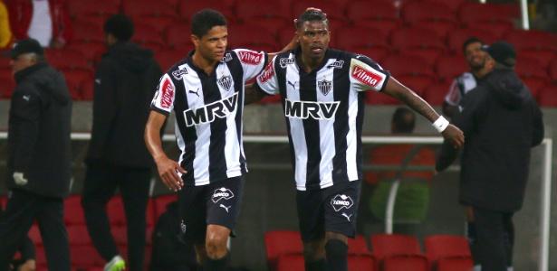 Maicosuel retorna ao Atlético-MG após um ano emprestado  - Getty Images
