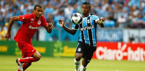 Lance de Bolaños no Gre-Nal ainda é 'ferida aberta' entre Grêmio e Federação