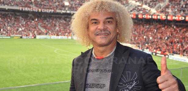 Mauricio Mano/Site Oficial do Atlético-PR