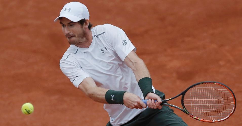 Final Roland Garros - Novak Djokovic x Andy Murray