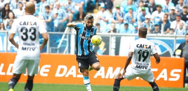 O Grêmio pede respeito ao Atlético-MG antes de decisão da Copa do Brasil