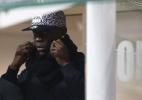 Chamado de macaco em jogo, Balotelli pergunta se racismo é legal na França - Marco Bertorello/AFP
