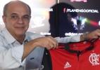 Flamengo revê velho conhecido, personagem de mudança radical em 2018 - Gilvan de Souza/Flamengo