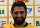 Thomas Jannuzzi/Grêmio Novorizontino