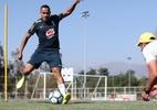 Papagaio se recupera de torção e não tem data para estreia no Atlético-MG - Lucas Figueiredo / CBF