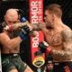 McGregor e Poirier combinam trocação franca para trilogia no UFC 264