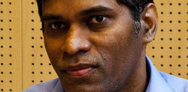 Wilson Maj Perumal, acusado de manipular resultados de jogos de futebol