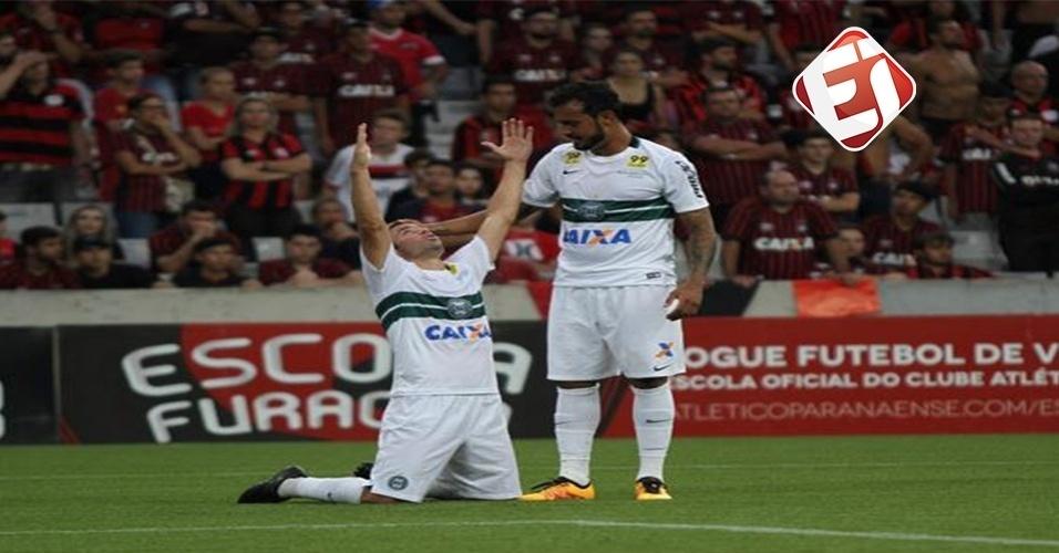Coritiba - Esporte Interativo (de 2019 a 2024)