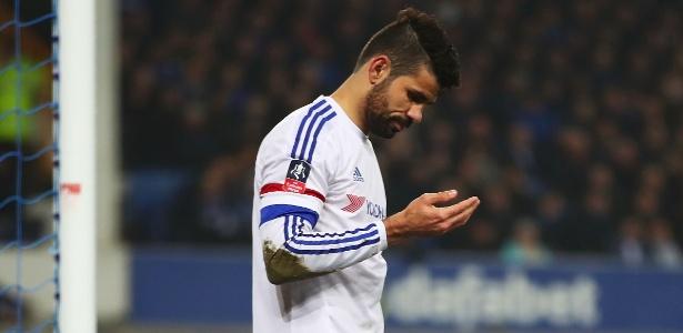 Atacante foi oferecido para Napoli e Inter de Milão