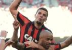 Marco Oliveira/Clube Atlético Paranaense