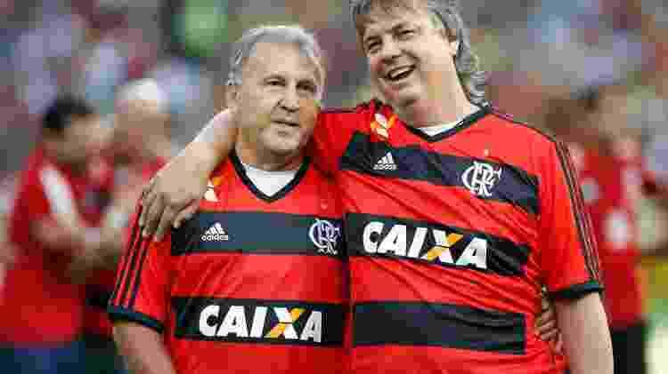 gaucho -  Roberto Filho/Fotoarena -  Roberto Filho/Fotoarena