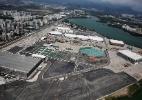 """MPF investiga por que União assumiu """"mico"""" da Rio-2016: o Parque Olímpico - Nacho Doce/Reuters"""