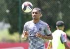 Ainda sem jogar em 2017, Erazo projeta retorno ao Atlético-MG em dez dias - Bruno Cantini/Clube Atlético Mineiro