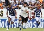 Guilherme negocia dívida com Timão e viaja para fechar com Atlético-PR