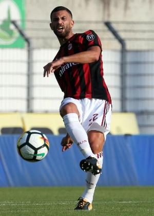 Matteo Bazzi/ANSA