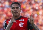 Resolve, Guerrero! Atacante tem importante missão contra a Chapecoense - Buda Mendes/Getty Images