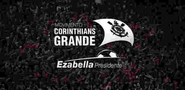 Corinthians - Divulgação - Divulgação