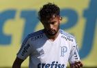 Scarpa tem readaptação elogiada e ganha papel importante no Palmeiras - Cesar Greco/Ag Palmeiras/Divulgação