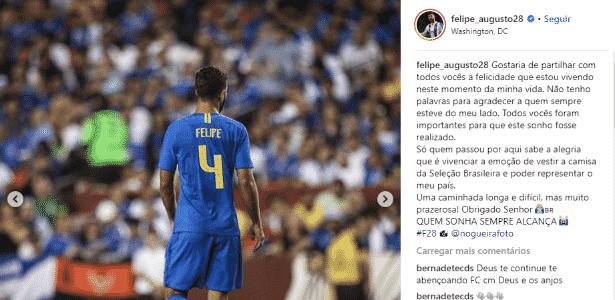 Reprodução/Instagram/Felipe_augusto28