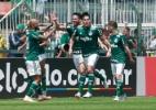 Palmeiras tem 40,3% de chances de ser campeão; veja as probabilidades