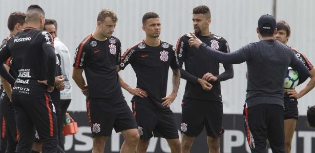 Corinthians perdeu 16 partidas no Brasileirão e fechou returno com quarta pior campanha