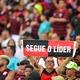 Vantagem entre Flamengo e Palmeiras aumenta para 13 pontos; veja a tabela