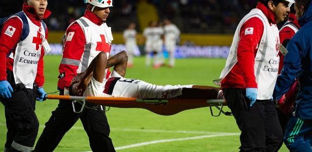 Bruno Henrique sem lesão séria foi melhor notícia para o Flamengo na Recopa