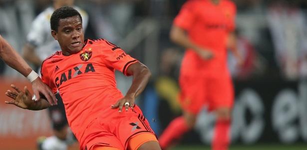 Rithely está próximo de acerto com o Corinthians - Getty Images