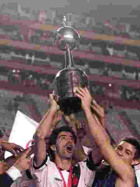 Vasco - Evelson de Freitas/Folha Imagem - Evelson de Freitas/Folha Imagem