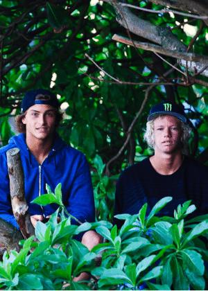 Jeremiah Klein / Surfline