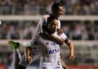4 atletas e uma vaga. Briga pra ser parceiro de R.Oliveira cresce no Santos - Daniel Vorley/AGIF