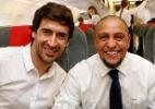 Roberto Carlos revela proposta do Bahia e diz que Real impediu retorno