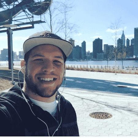 Neiman chegou em Nova York com apenas 18 anos - Reprodução/Instagram - Reprodução/Instagram